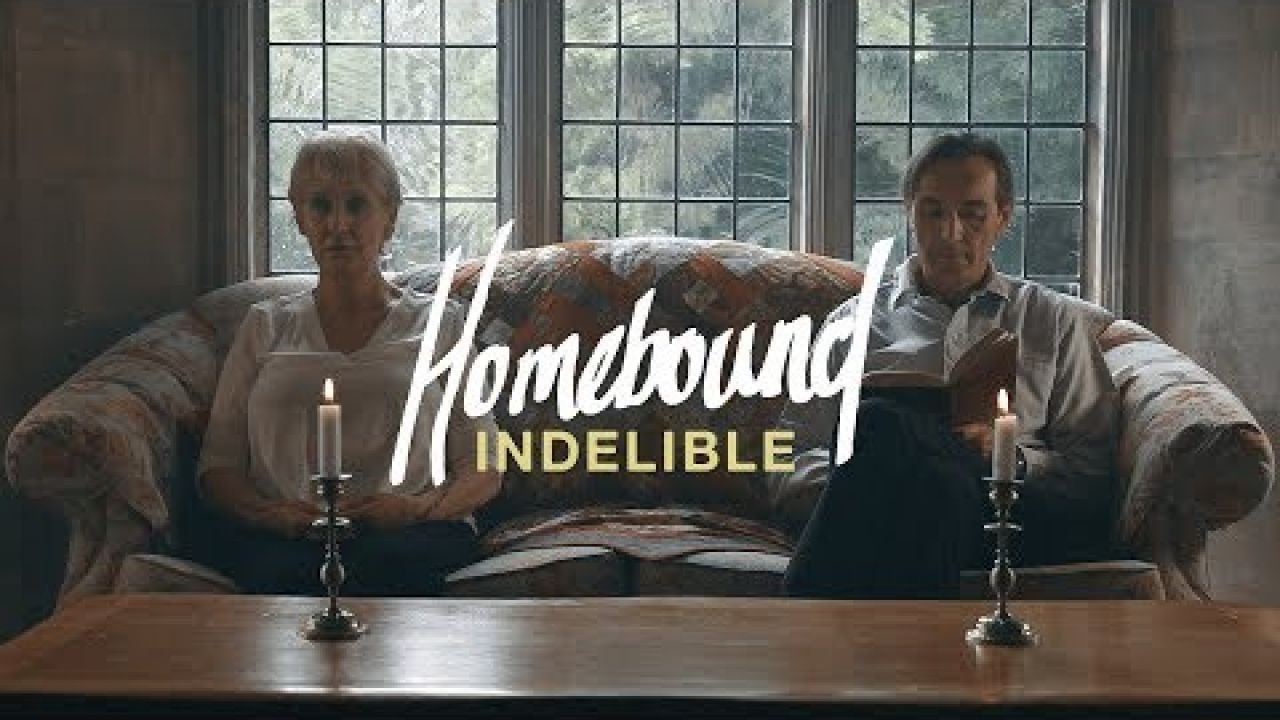 Homebound - Indelible (Official Music Video)