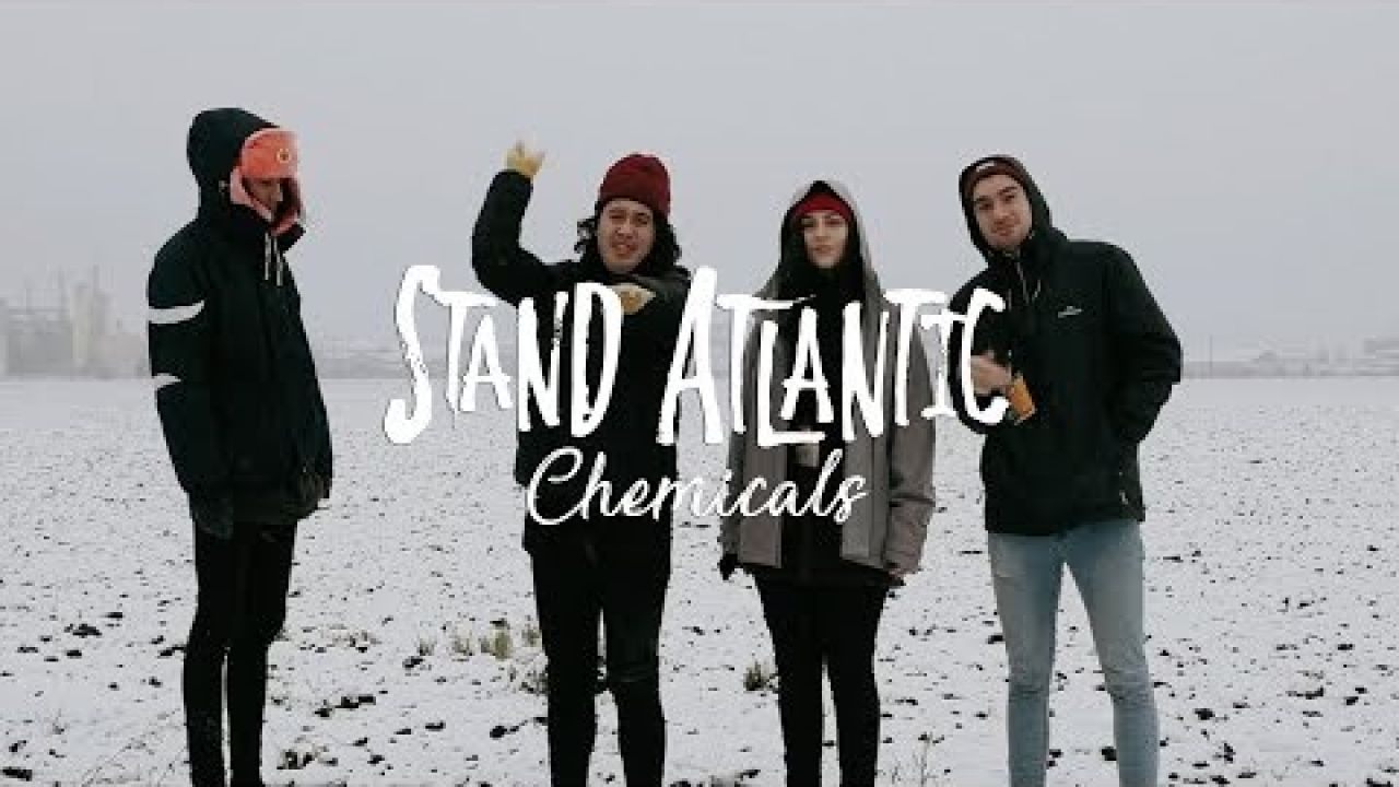 Stand Atlantic - Chemicals (Official Music Video)