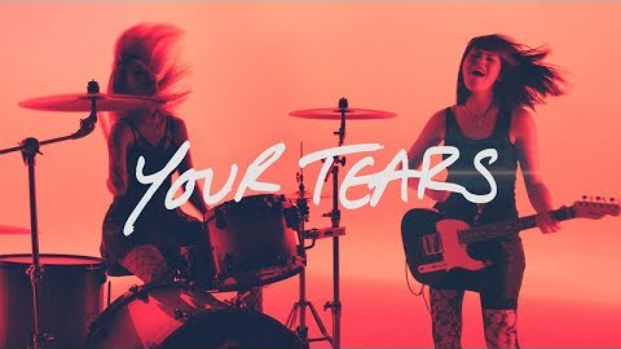 REWS - Your Tears OFFICIAL VIDEO
