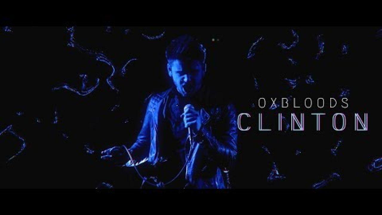 OXBLOODS -