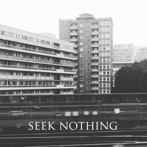 Seek Nothing Will Be Releasing Their New Track 'Whale Thrower'