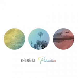 Broadside - Paradise - Album - Review