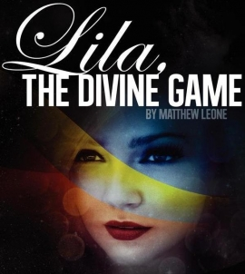 Lila, The Divine Game - Book - Review