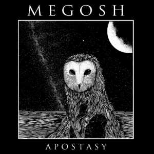 Megosh - Apostasy - Album - Review