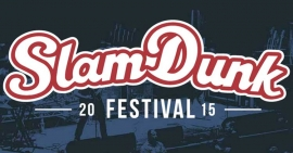 Slam Dunk South 2015 - Reivew