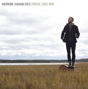 Hayride Casualties Release 'Fossil Fuel Kid'