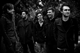 Mallory Knox featuring Blitz Kids - 12th December - Islington Academy