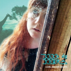 Kuko De Kobra - A Girl And Her Giraffe - Album - Review