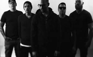 The Without - Factions - EP - Review