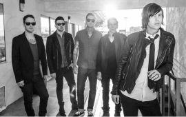Sleeping With Sirens - 10th October - Brixton Academy, London