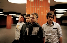 Enter Shikari - 26th April -  Hatfield Forum