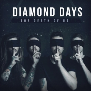 Diamond Days - The Death Of Us - EP - Review