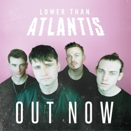 Lower Than Atlantis - 8th December - KOKO, London