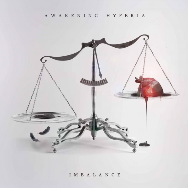 Awakening Hyperia - Imbalance - EP - Review