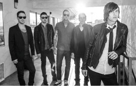 Sleeping With Sirens - 16th May - The Forum, London