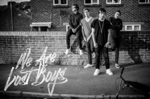 We are Lost Boys - Life - EP - Review