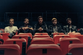 Young Guns featuring Nothing But Thieves - 8th May - Scala, London