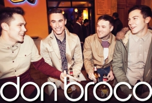 Don Broco - 21st February - The Underworld, London