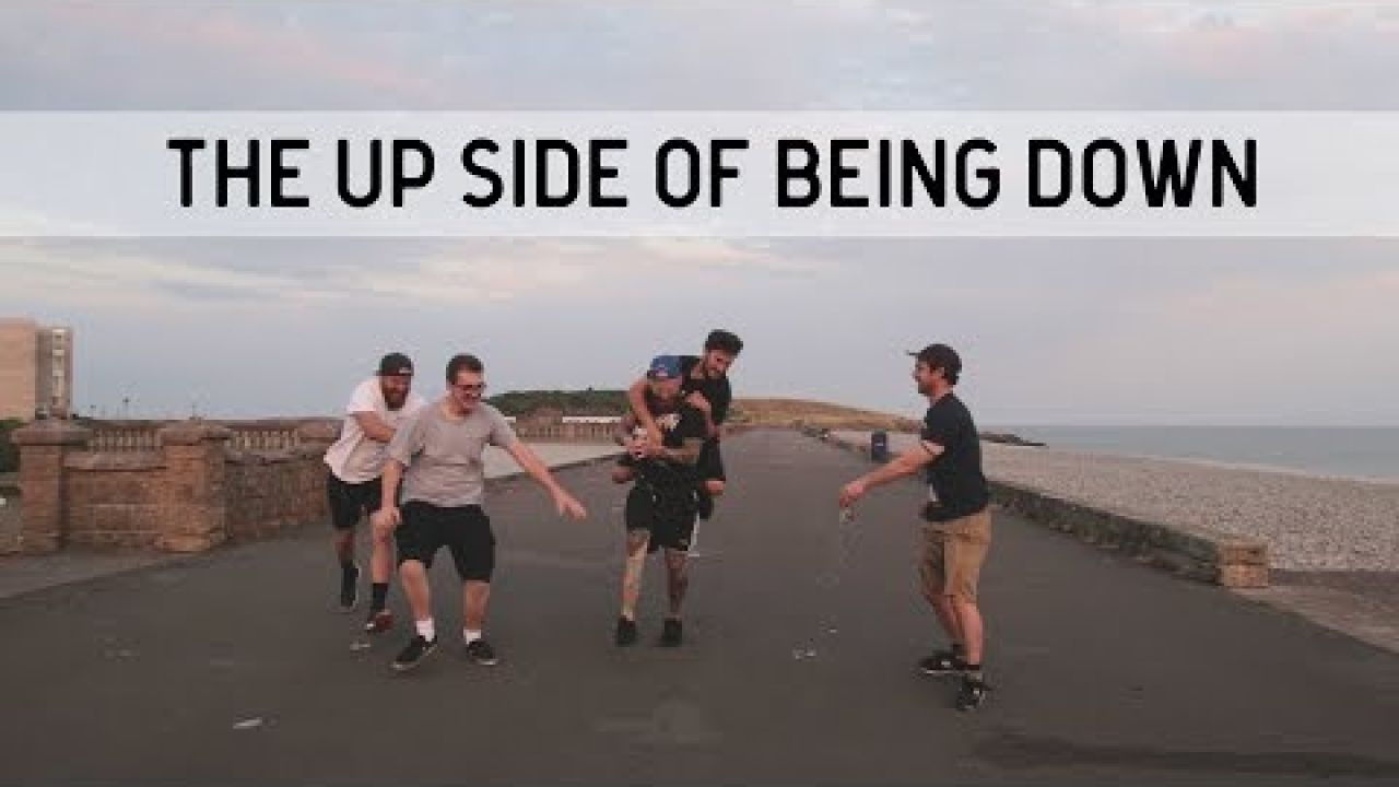 THE RUN UP -