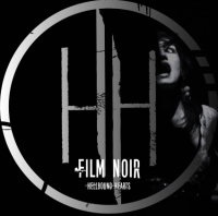 Hellbound Hearts Have Announced Their full-length Studio Album 'Film Noir'.
